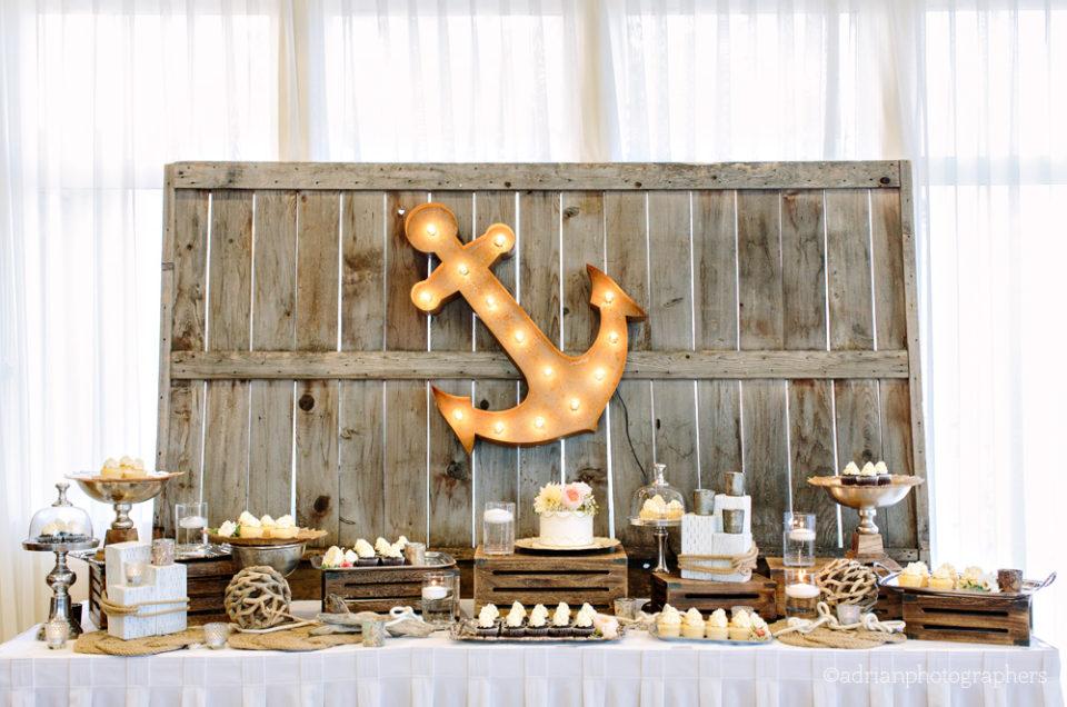 Lisa & Rob – Hotel Eldorado Wedding