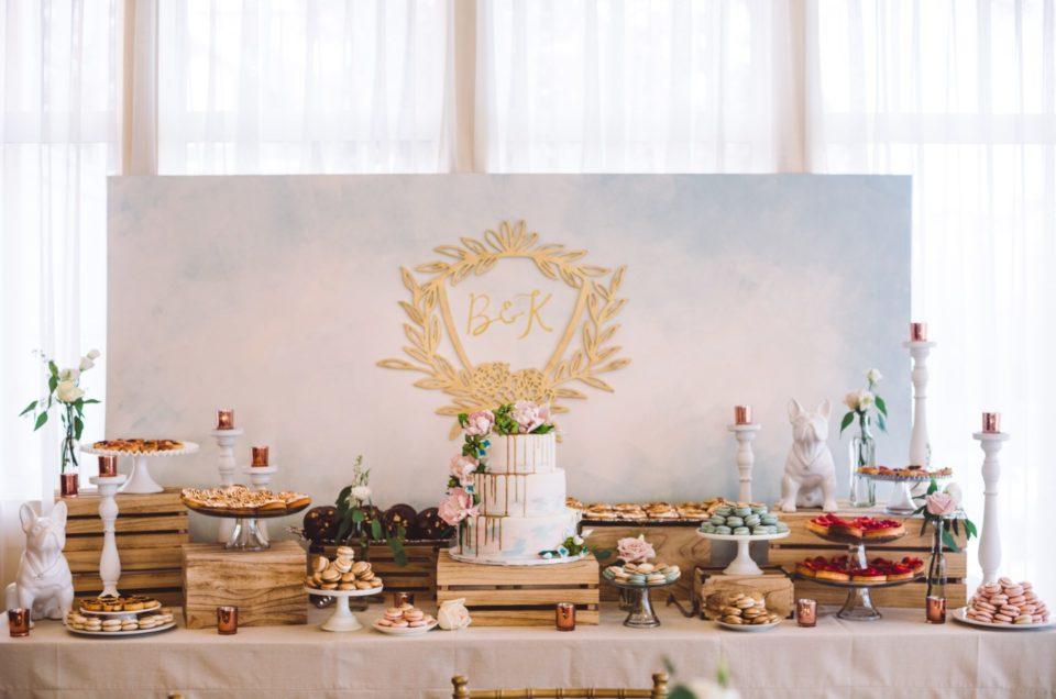 Okanagan Wedding at Hotel Eldorado