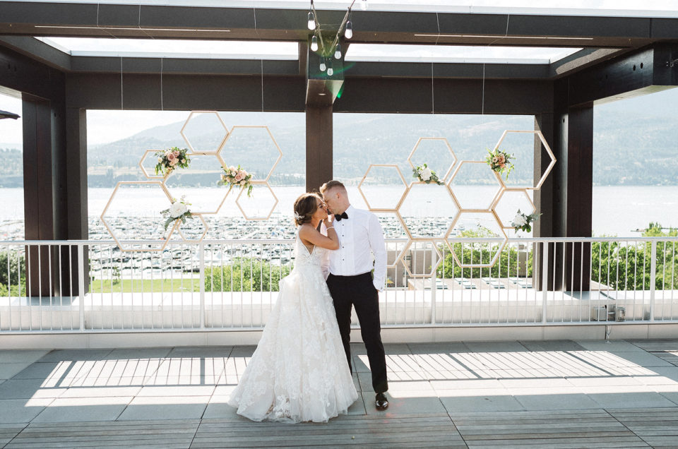 Honeybee Mine Wedding
